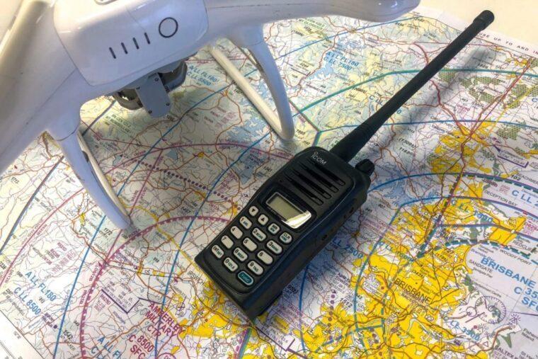 """""""Drone Training General English Language Proficiency - UAV Training Australia"""""""