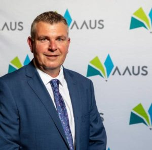 Wayne Condon - CEO - UAV Training Australia