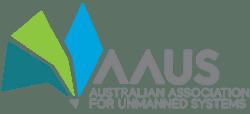 AAUS logo - UAV Training Australia