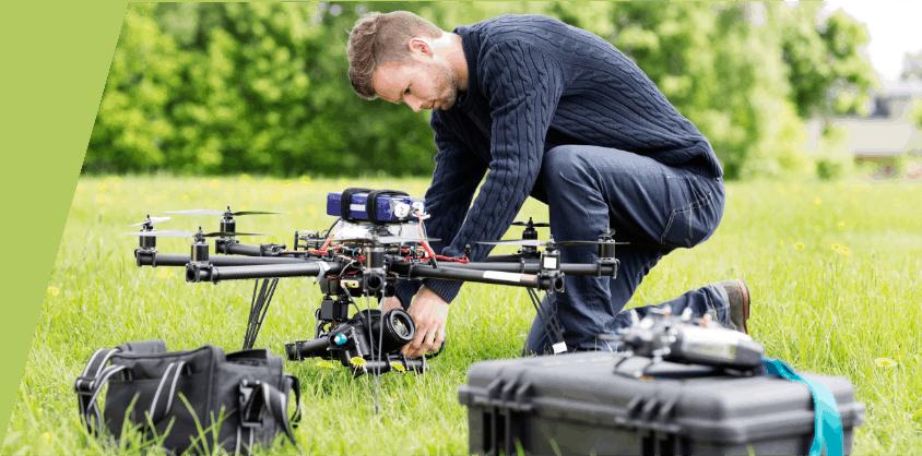 Jobs for UAV - UAV Training Australia