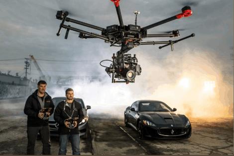 Possible jobs for UAV Graduates - UAV Training Australia