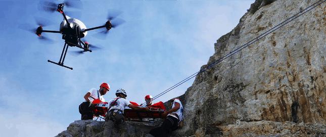 Surveying Drones - UAV Training Australia