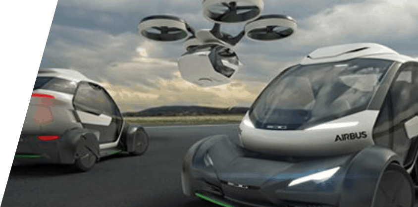 Drones in the future -UAV Training Australia