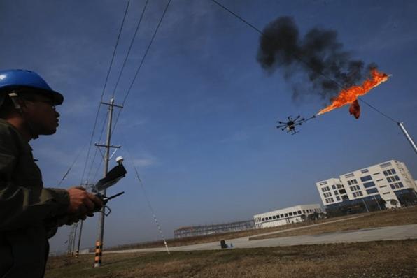 Drone pilot - UAV Training Australia