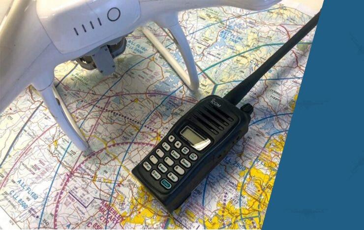 Drone training courses - UAV Training Australia