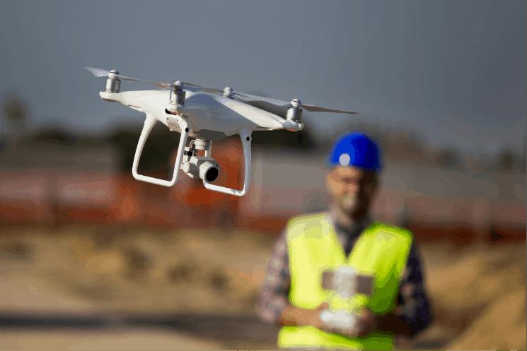 Drone pilot school - UAV Training Australia