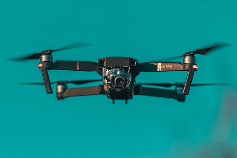 drone skills