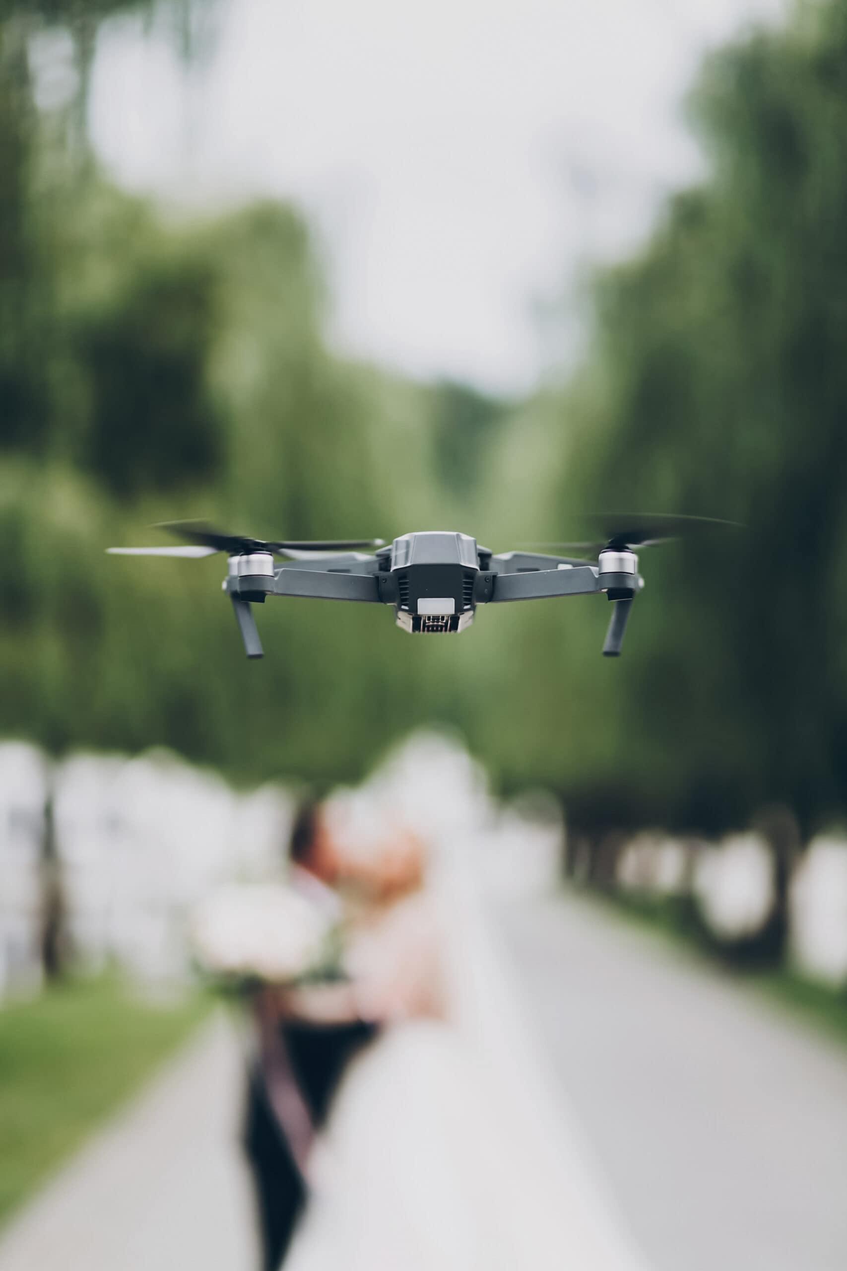 Drone flying lessons - UAV Training Australia